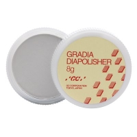 Gradia Diapolisher Paste 8 g