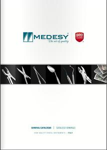 Catalog medesy 2015