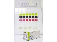 Fire PTFE Coreflon DS 16 Black