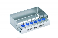 Set LD1001 Finishing Style